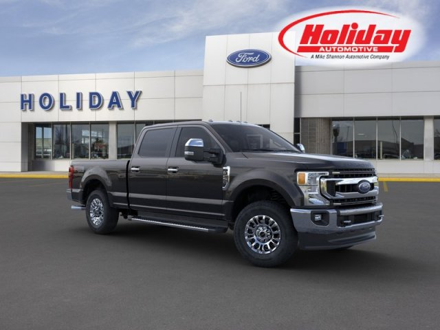 2020 F-250 Crew Cab 4x4, Pickup #20F185 - photo 1