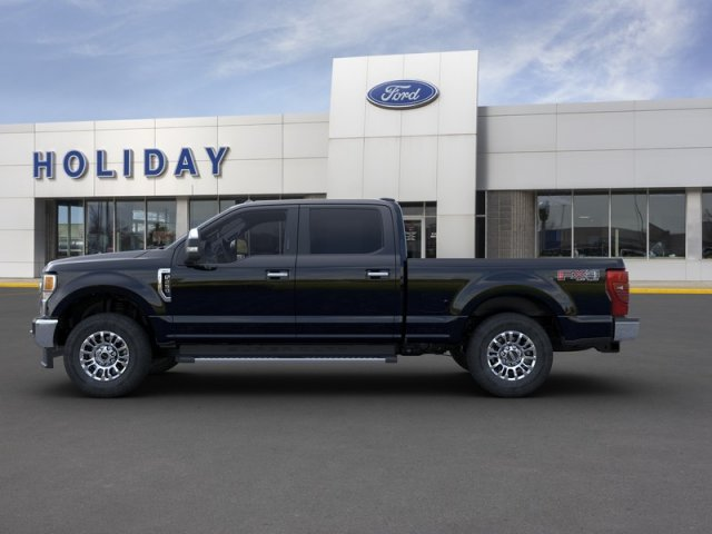 2020 F-250 Crew Cab 4x4, Pickup #20F185 - photo 8