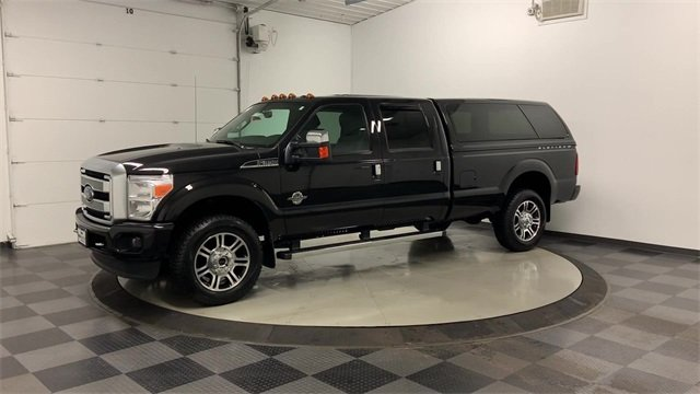2015 F-350 Crew Cab 4x4, Pickup #20F187A - photo 4