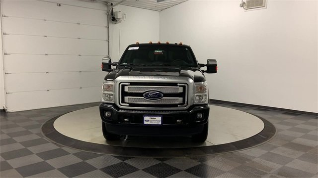 2015 F-350 Crew Cab 4x4, Pickup #20F187A - photo 38