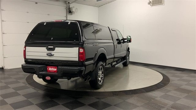 2015 F-350 Crew Cab 4x4, Pickup #20F187A - photo 2