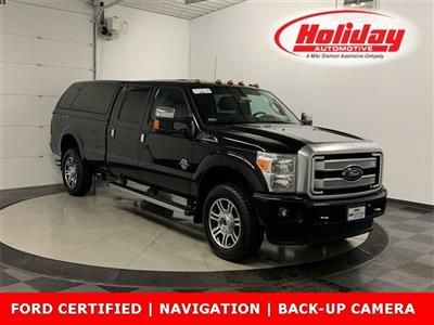 2015 F-350 Crew Cab 4x4, Pickup #20F187A - photo 1