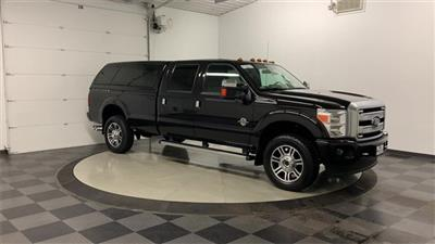 2015 F-350 Crew Cab 4x4, Pickup #20F187A - photo 37