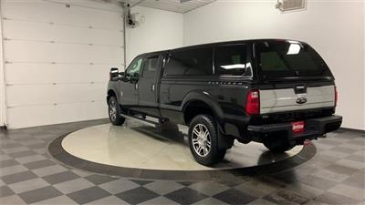 2015 F-350 Crew Cab 4x4, Pickup #20F187A - photo 3