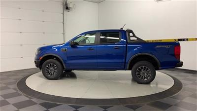 2020 Ford Ranger SuperCrew Cab 4x4, Pickup #20F200 - photo 19