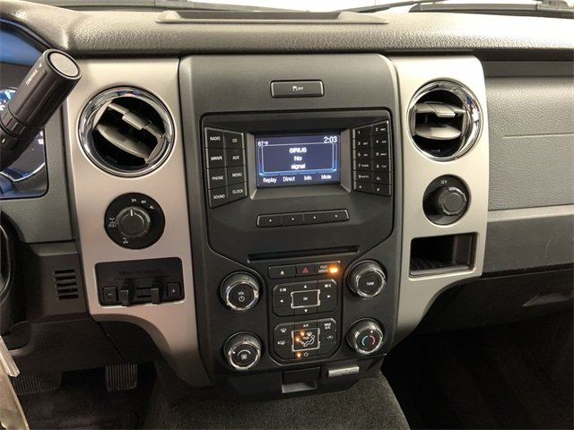 2014 F-150 Super Cab 4x4, Pickup #20F209A - photo 5