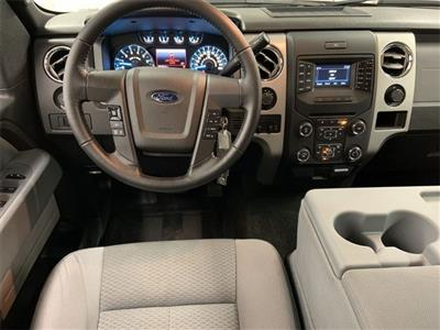 2014 F-150 Super Cab 4x4, Pickup #20F209A - photo 14