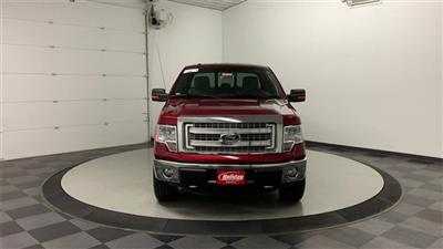 2014 F-150 Super Cab 4x4, Pickup #20F209A - photo 30