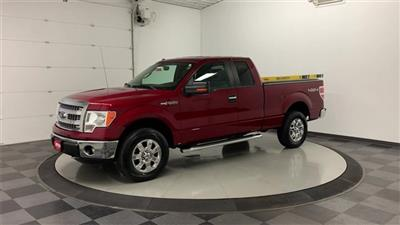 2014 F-150 Super Cab 4x4, Pickup #20F209A - photo 31