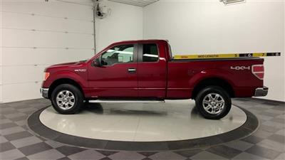 2014 F-150 Super Cab 4x4, Pickup #20F209A - photo 32
