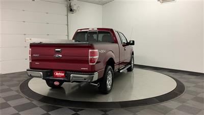 2014 F-150 Super Cab 4x4, Pickup #20F209A - photo 2