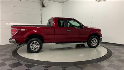 2014 F-150 Super Cab 4x4, Pickup #20F209A - photo 33