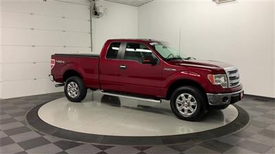 2014 F-150 Super Cab 4x4, Pickup #20F209A - photo 34