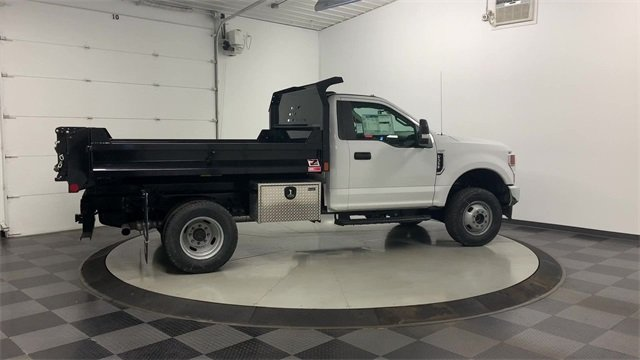 2020 Ford F-350 Regular Cab DRW 4x4, Monroe MTE-Zee Dump Body #20F212 - photo 30