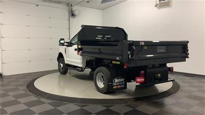 2020 Ford F-350 Regular Cab DRW 4x4, Monroe MTE-Zee Dump Body #20F212 - photo 29