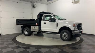 2020 Ford F-350 Regular Cab DRW 4x4, Monroe MTE-Zee Dump Body #20F212 - photo 31
