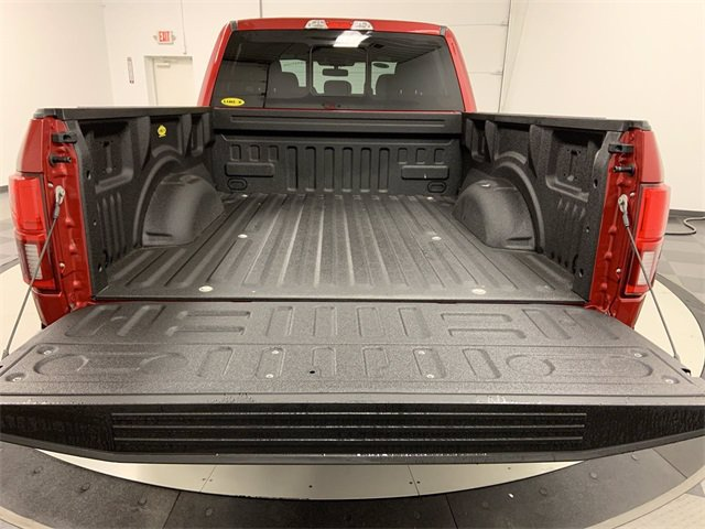 2020 F-150 SuperCrew Cab 4x4, Pickup #20F236 - photo 7
