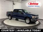 2020 F-150 SuperCrew Cab 4x4, Pickup #20F237 - photo 1