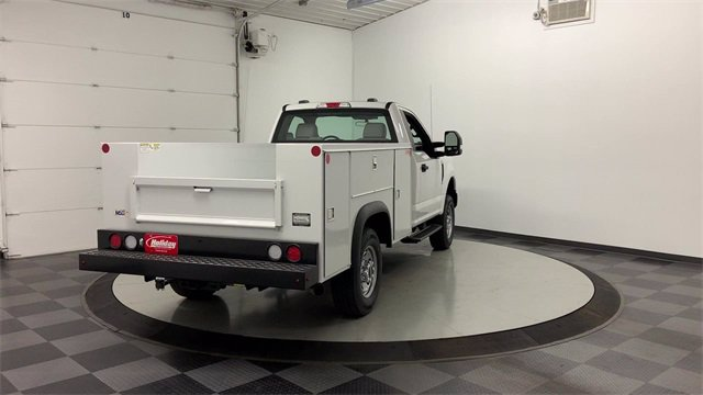 2020 F-250 Regular Cab 4x4, Monroe Service Body #20F239 - photo 1