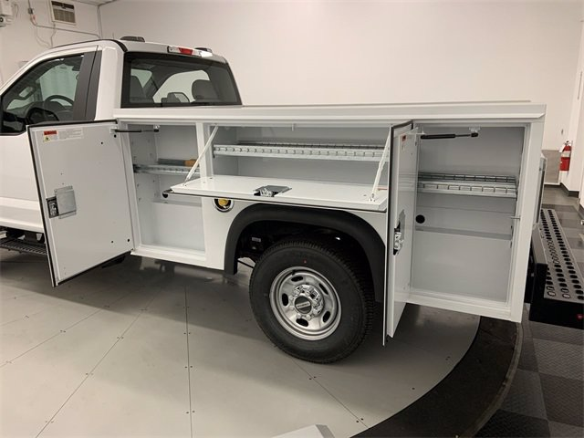 2020 Ford F-250 Regular Cab 4x4, Monroe MSS II Service Body #20F239 - photo 15