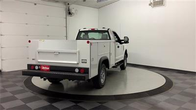 2020 Ford F-250 Regular Cab 4x4, Monroe MSS II Service Body #20F239 - photo 2