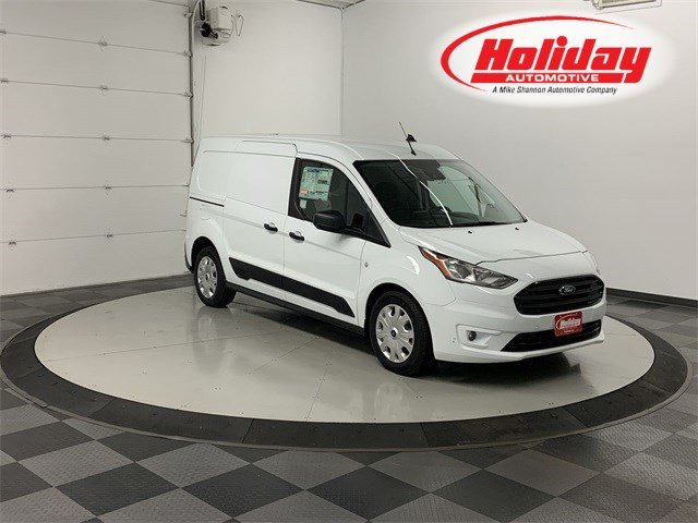 2020 Ford Transit Connect FWD, Empty Cargo Van #20F24 - photo 1