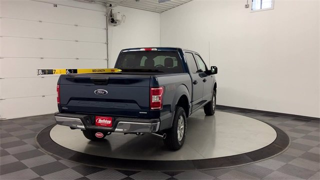 2020 Ford F-150 SuperCrew Cab 4x4, Pickup #20F247 - photo 27