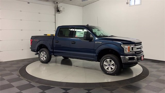 2020 Ford F-150 SuperCrew Cab 4x4, Pickup #20F247 - photo 30