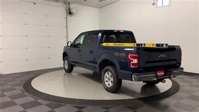 2020 Ford F-150 SuperCrew Cab 4x4, Pickup #20F247 - photo 3