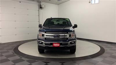 2020 Ford F-150 SuperCrew Cab 4x4, Pickup #20F247 - photo 20