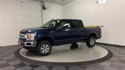 2020 Ford F-150 SuperCrew Cab 4x4, Pickup #20F247 - photo 22