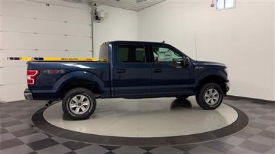 2020 Ford F-150 SuperCrew Cab 4x4, Pickup #20F247 - photo 2