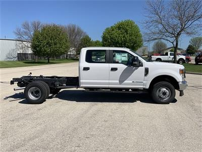 2020 Ford F-350 Crew Cab DRW 4x4, Cab Chassis #20F251 - photo 28