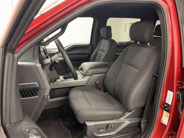 2020 Ford F-150 SuperCrew Cab 4x4, Pickup #20F255 - photo 11