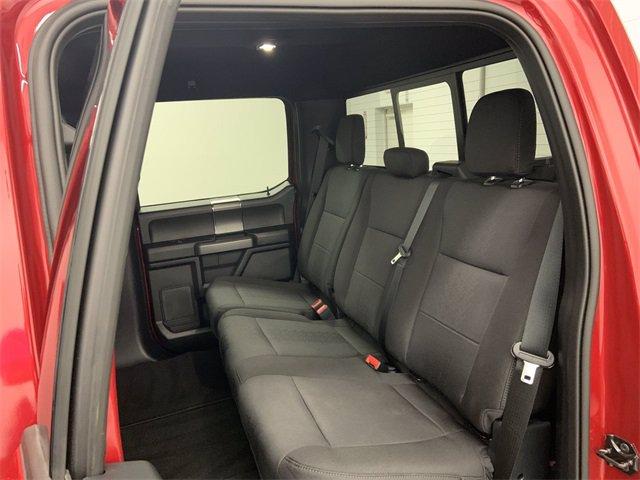 2020 Ford F-150 SuperCrew Cab 4x4, Pickup #20F255 - photo 13