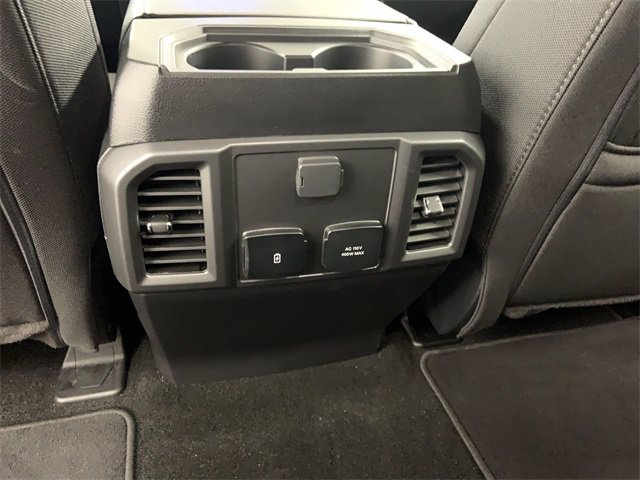 2020 Ford F-150 SuperCrew Cab 4x4, Pickup #20F255 - photo 14
