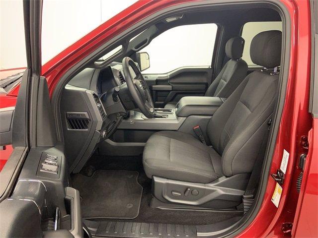 2020 Ford F-150 SuperCrew Cab 4x4, Pickup #20F255 - photo 7