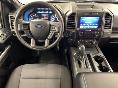 2020 Ford F-150 SuperCrew Cab 4x4, Pickup #20F255 - photo 15
