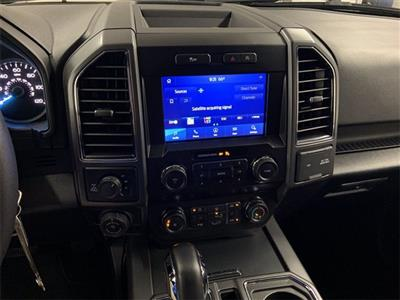2020 Ford F-150 SuperCrew Cab 4x4, Pickup #20F255 - photo 19