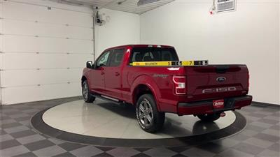 2020 Ford F-150 SuperCrew Cab 4x4, Pickup #20F255 - photo 4