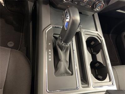 2020 Ford F-150 SuperCrew Cab 4x4, Pickup #20F255 - photo 25
