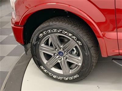 2020 Ford F-150 SuperCrew Cab 4x4, Pickup #20F255 - photo 33