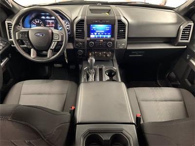 2020 Ford F-150 SuperCrew Cab 4x4, Pickup #20F255 - photo 9
