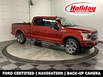 2020 F-150 SuperCrew Cab 4x4, Pickup #20F255 - photo 1