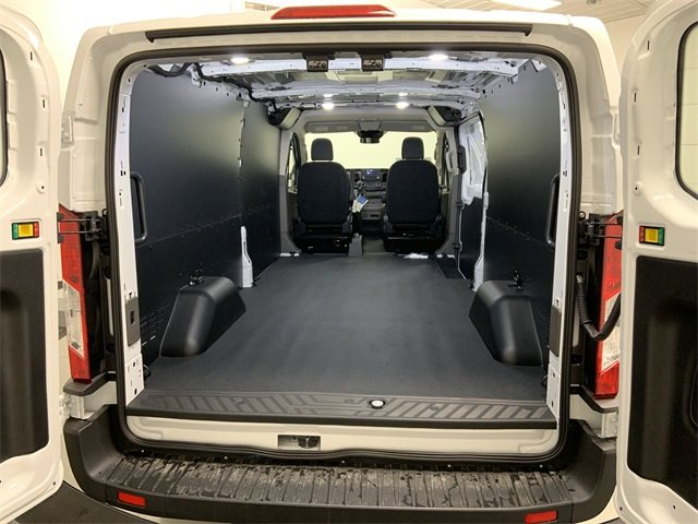 2020 Transit 250 Low Roof AWD, Empty Cargo Van #20F272 - photo 1