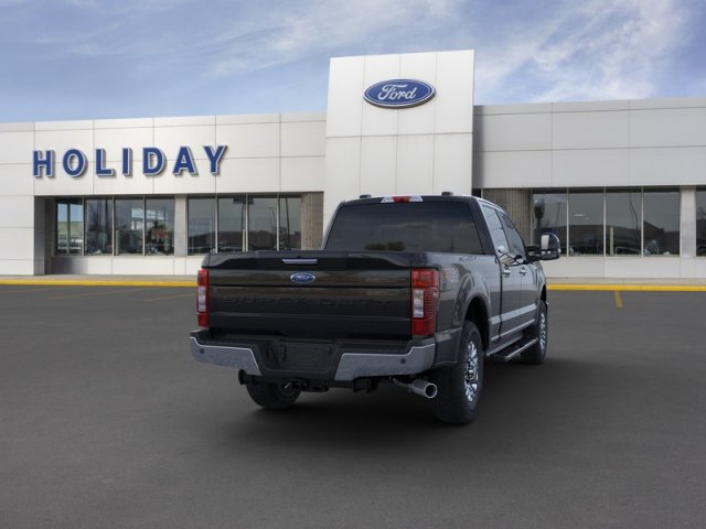 2020 F-250 Crew Cab 4x4, Pickup #20F280 - photo 2