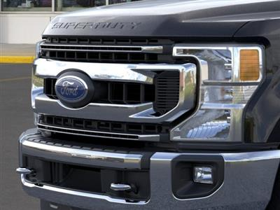 2020 F-250 Crew Cab 4x4, Pickup #20F280 - photo 17