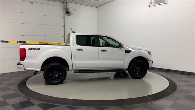 2020 Ford Ranger SuperCrew Cab 4x4, Pickup #20F293 - photo 1
