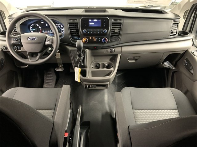 2020 Ford Transit 150 Low Roof RWD, Empty Cargo Van #20F295 - photo 4