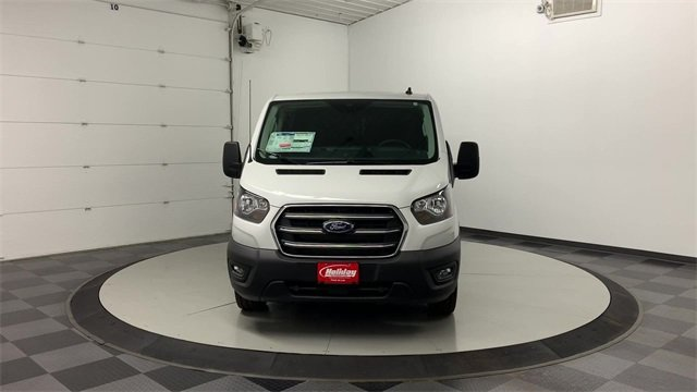 2020 Ford Transit 150 Low Roof RWD, Empty Cargo Van #20F295 - photo 24